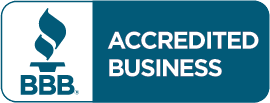 Rick The Fix It Guy of Raleigh, NC is a BBB Accredited business.